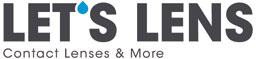 LetsLens Logo