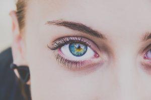 Augen Kontaktlinsen