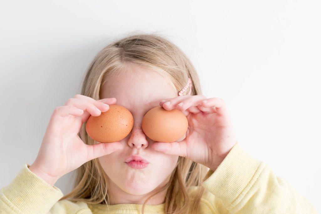 Kinder Kontaktlinsen